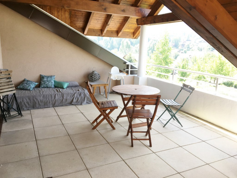 Sale apartment Vieugy 346 500€ - Picture 2