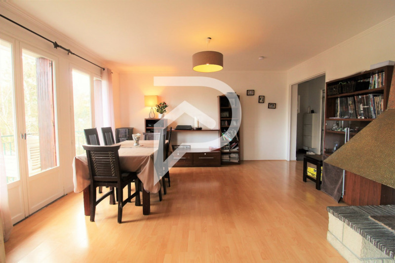 Sale apartment Montmorency 225 000€ - Picture 2