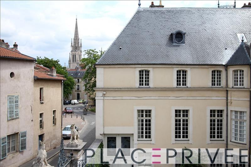 Verkauf von luxusobjekt wohnung Nancy 565000€ - Fotografie 1