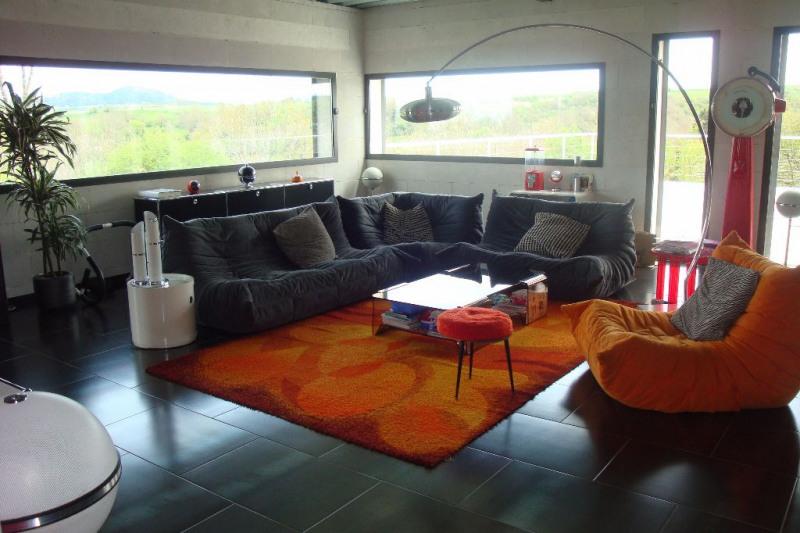 Sale house / villa Clermont-ferrand 374400€ - Picture 3