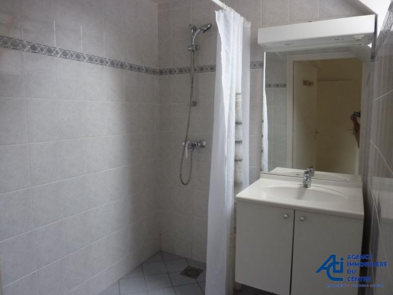 Rental house / villa Guerledan 600€ CC - Picture 10