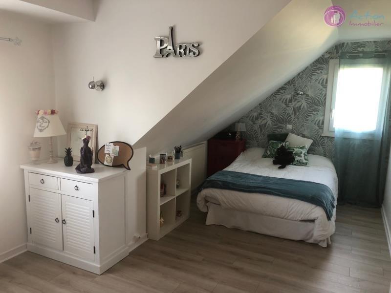 Sale house / villa Servon 457000€ - Picture 10