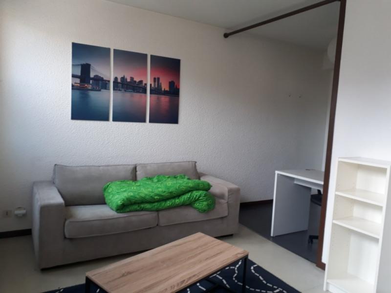 Limoges studio meublé de 25 m²