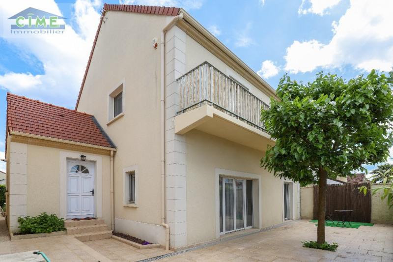 Revenda casa Morangis 398000€ - Fotografia 2