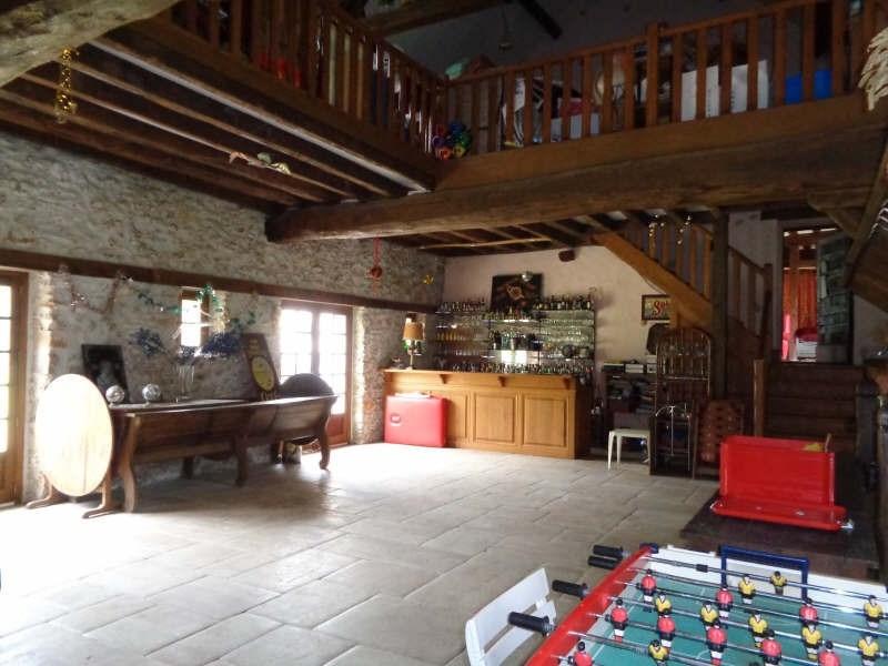Revenda castelo Angervilliers 950000€ - Fotografia 4