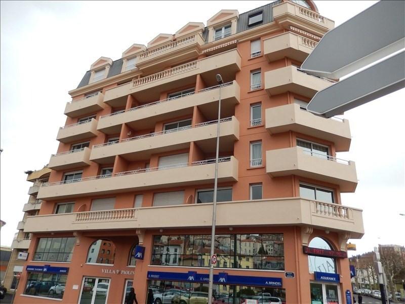 Rental apartment Le puy en velay 416,79€ CC - Picture 6