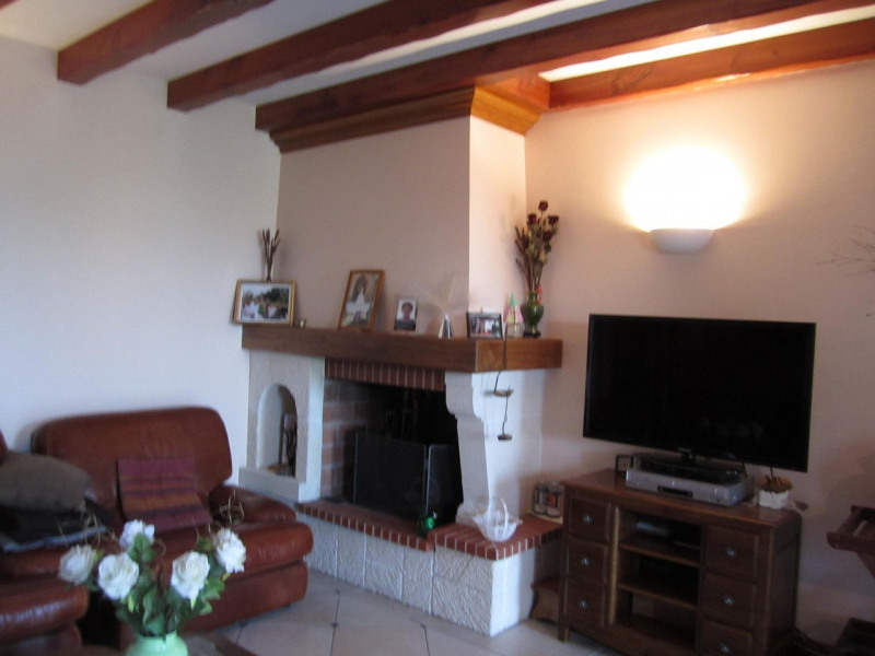 Vente maison / villa Barbezieux-saint-hilaire 315 500€ - Photo 12