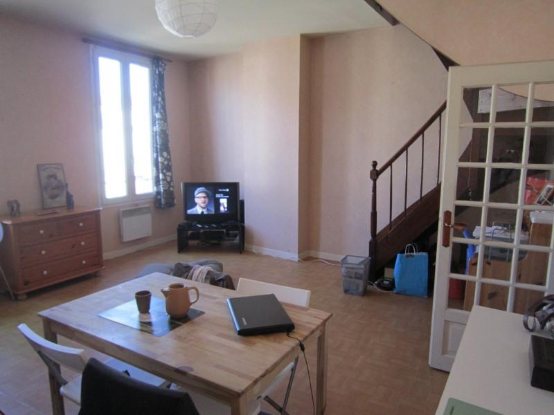 Investment property building Cognac 117480€ - Picture 17