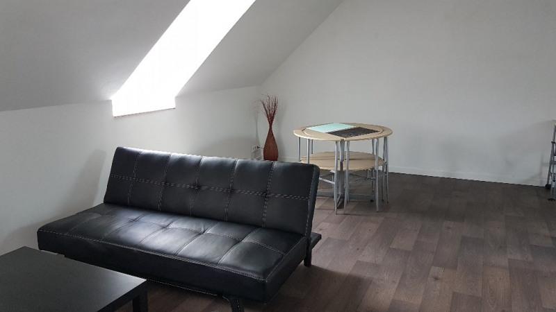 Vente appartement Quimper 88500€ - Photo 8