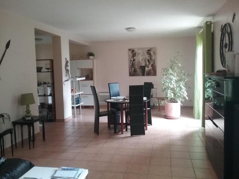 Rental house / villa Rousset 1350€ CC - Picture 3
