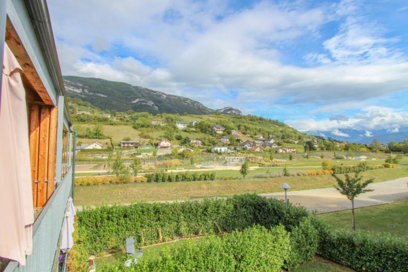 Sale apartment Saint jeoire prieure 239000€ - Picture 2