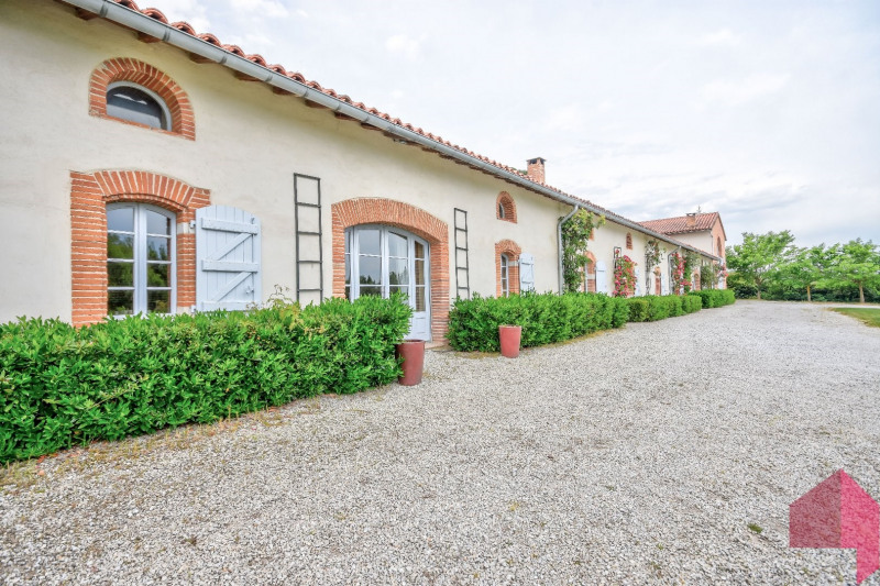 Vente de prestige maison / villa Verfeil 1263000€ - Photo 10
