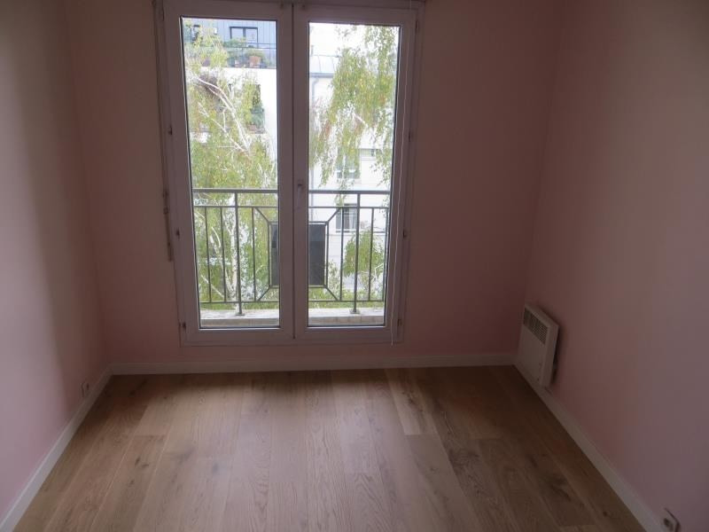 Vente appartement Issy les moulineaux 699 000€ - Photo 9