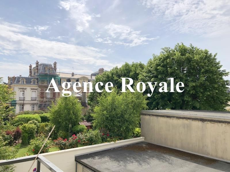 Vente de prestige appartement St germain en laye 1404000€ - Photo 7