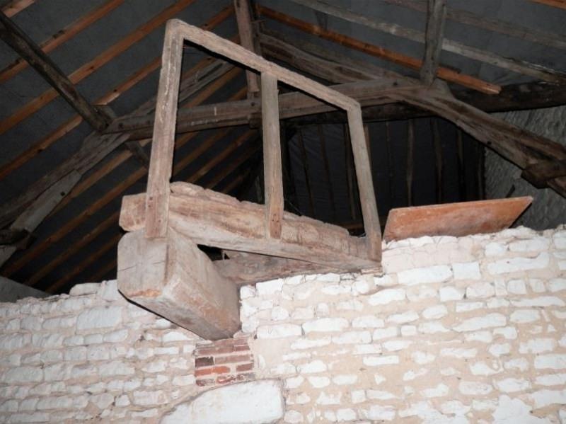 Vente maison / villa Troyes 55000€ - Photo 4