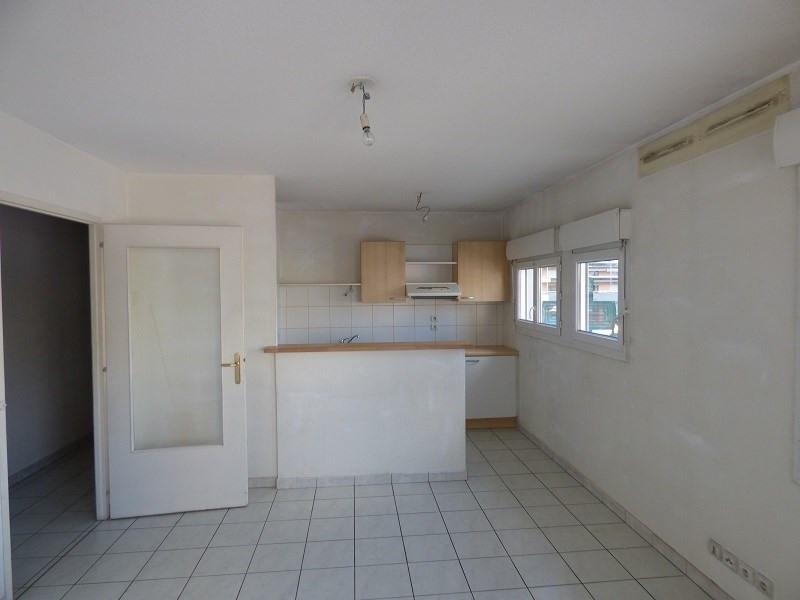 Rental apartment Gaillard 864€ CC - Picture 6