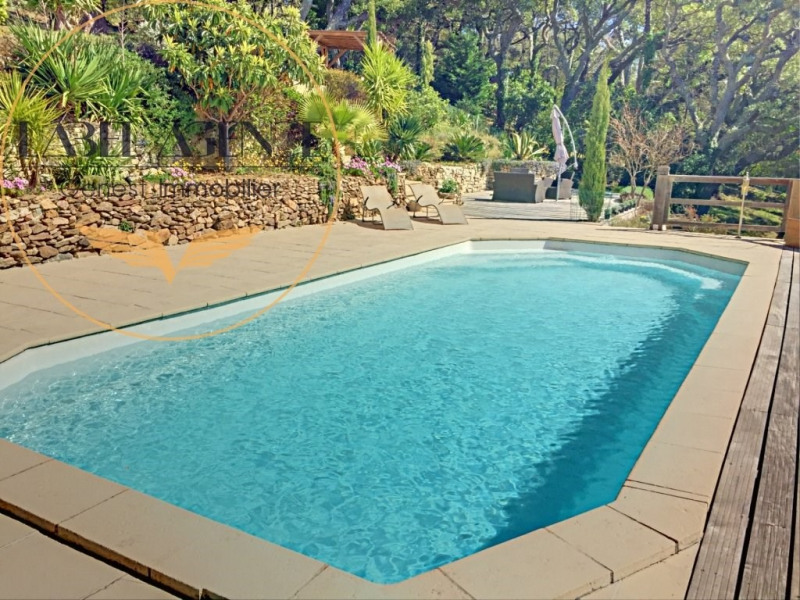 Deluxe sale house / villa La garde freinet 1207500€ - Picture 7