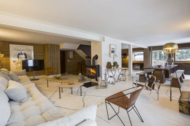 Vente de prestige maison / villa Meribel 6 900 000€ - Photo 1