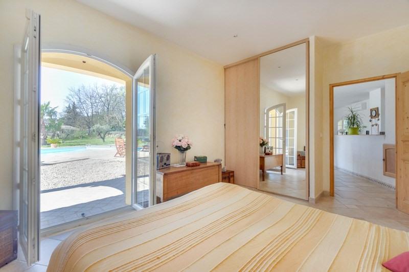 Deluxe sale house / villa Seillans 535000€ - Picture 17