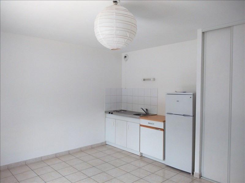 Location appartement La roche sur yon 330€ CC - Photo 3