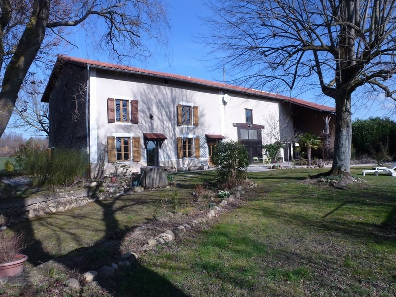 Sale house / villa Beaurepaire 305000€ - Picture 11