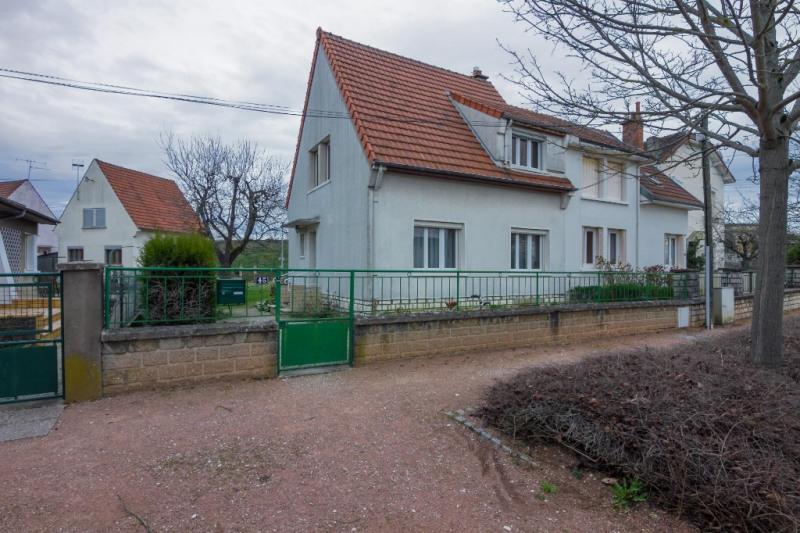 Vente maison / villa Dijon 209000€ - Photo 1
