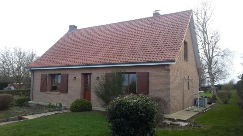 Sale house / villa Prox thérouanne 223600€ - Picture 1