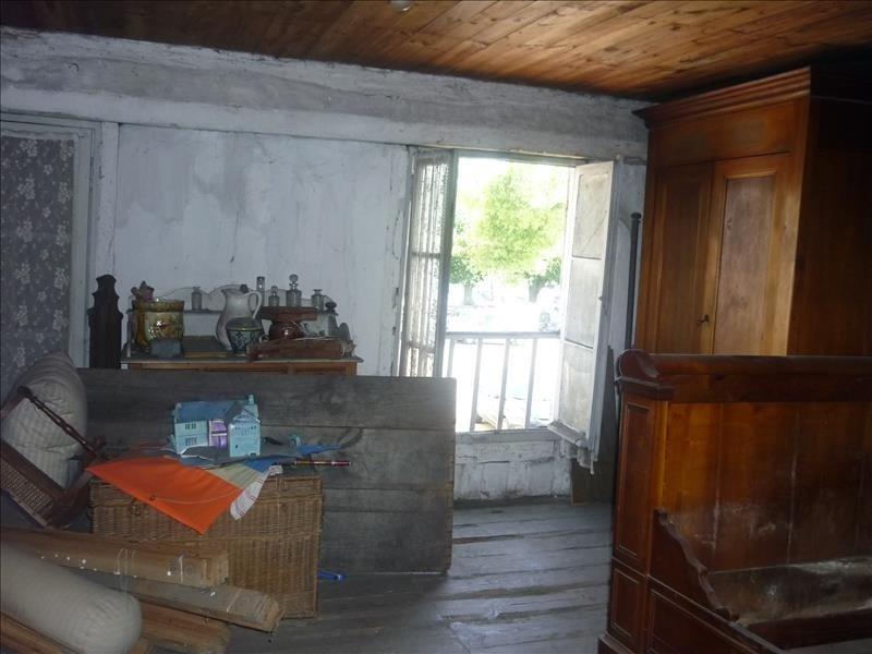 Sale house / villa Sabres 38000€ - Picture 4