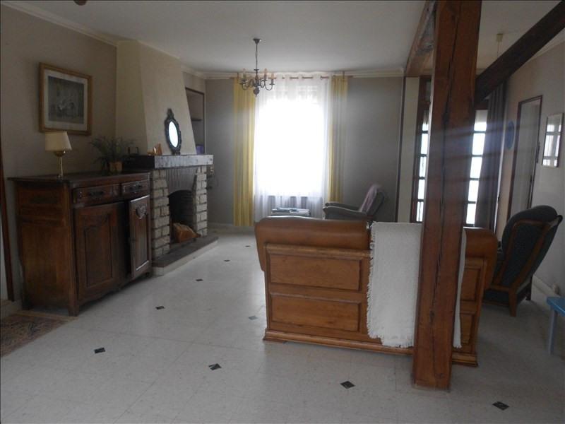 Vente maison / villa Bray sur seine 234000€ - Photo 7