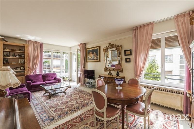 Sale apartment Neuilly sur seine 820000€ - Picture 3