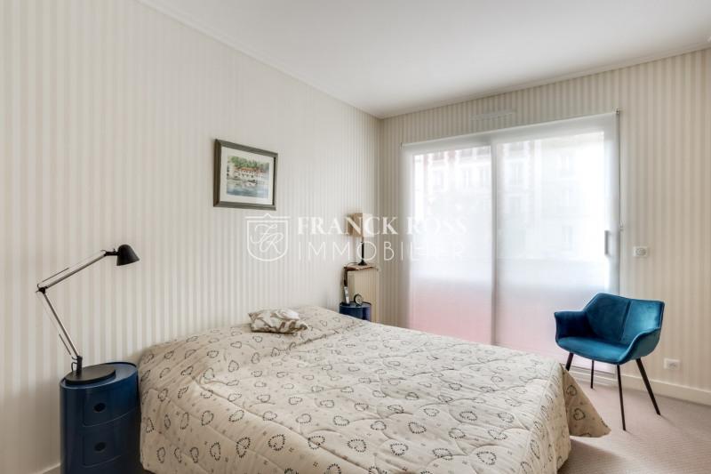 Alquiler  apartamento Paris 7ème 3600€ CC - Fotografía 8