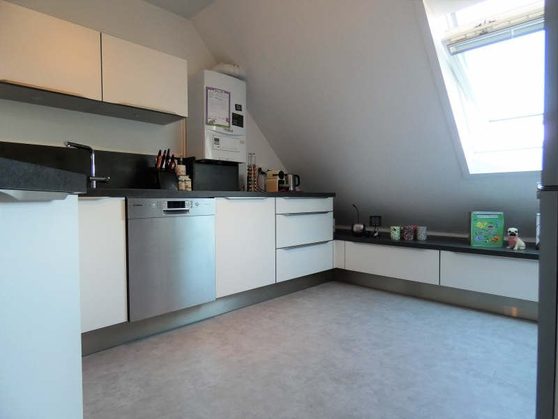 Sale apartment Haguenau 228 900€ - Picture 4