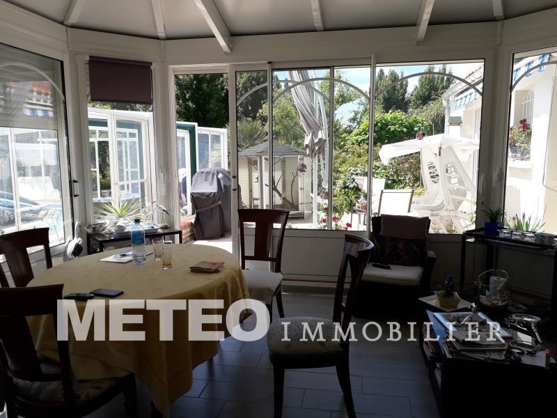 Sale house / villa St denis du payre 326120€ - Picture 8