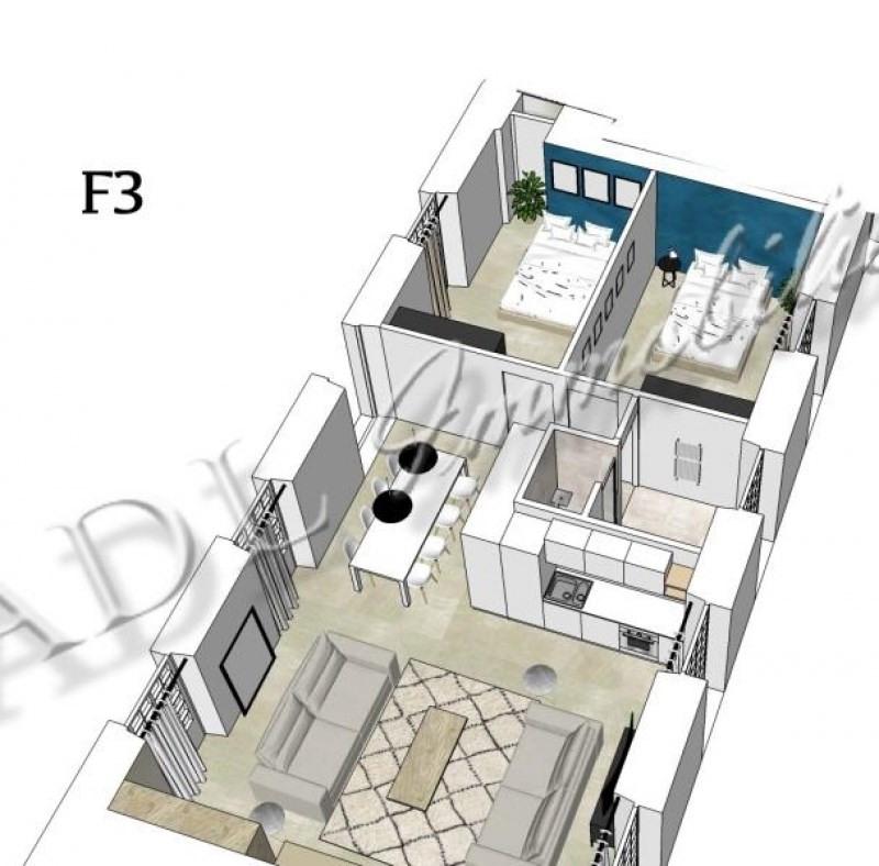 Vente appartement Senlis 249000€ - Photo 10