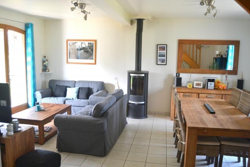 Vente maison / villa Le verger 209600€ - Photo 2