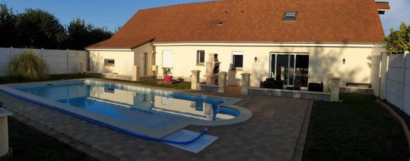 Vente maison / villa Montbizot 284 000€ - Photo 3