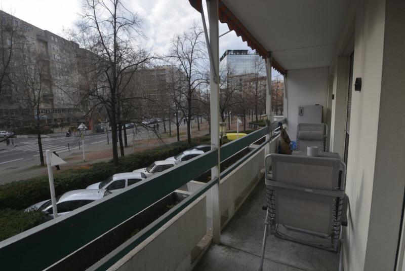 Vente appartement Villeurbanne 289000€ - Photo 5