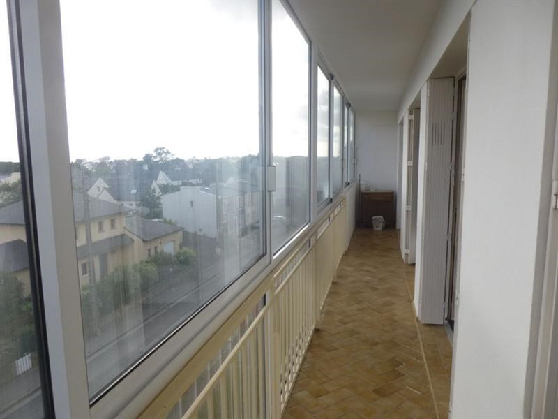 Sale apartment Brest 138450€ - Picture 2