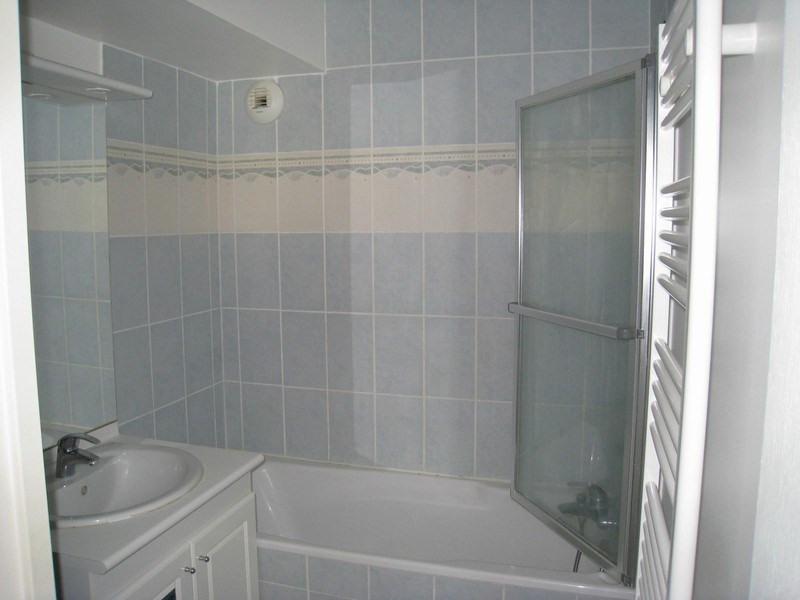 Vendita appartamento Touques 124200€ - Fotografia 9