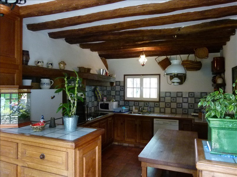 Vente maison / villa Les mesnuls 560000€ - Photo 6