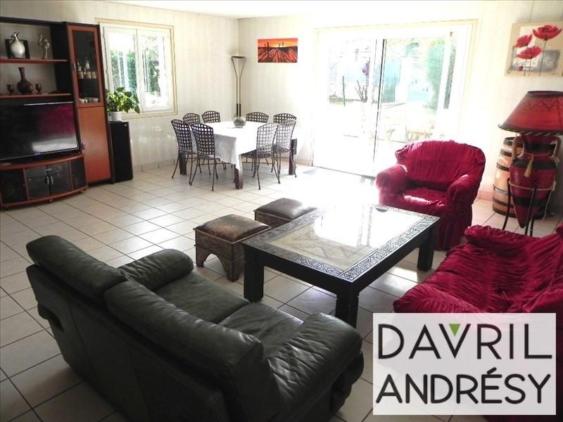 Sale house / villa Maurecourt 478000€ - Picture 5