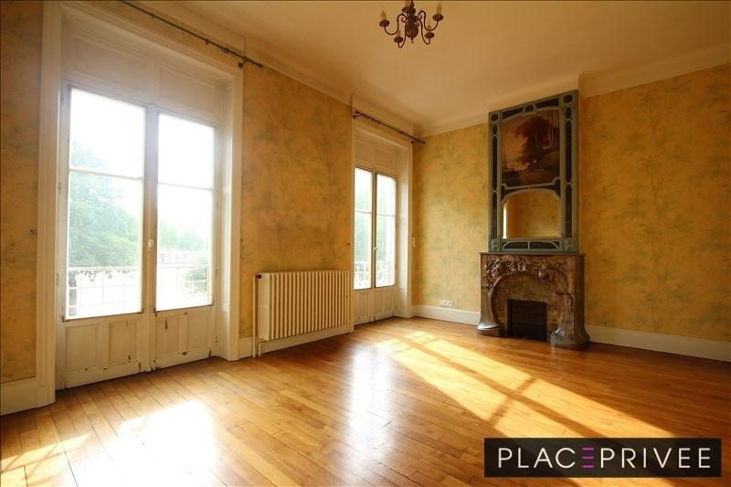 Venta de prestigio  casa Nancy 599000€ - Fotografía 5