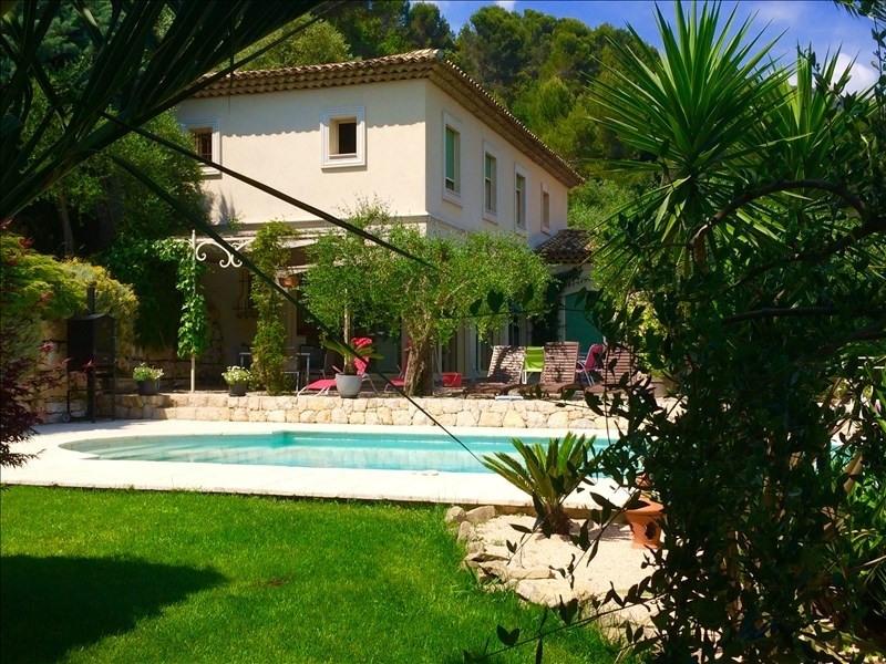 Vente de prestige maison / villa Speracedes 840000€ - Photo 20