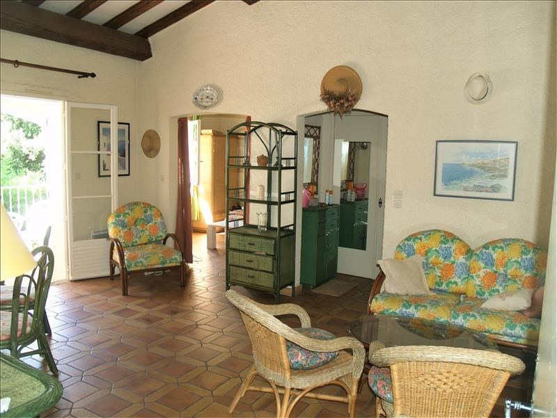 Sale apartment Les issambres 249 000€ - Picture 1