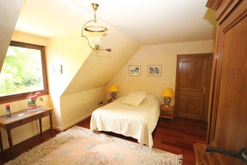 Vente de prestige maison / villa Lamorlaye 970000€ - Photo 9