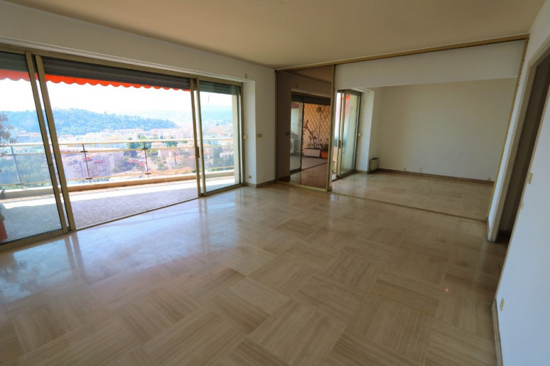 Vente appartement Nice 528 000€ - Photo 3
