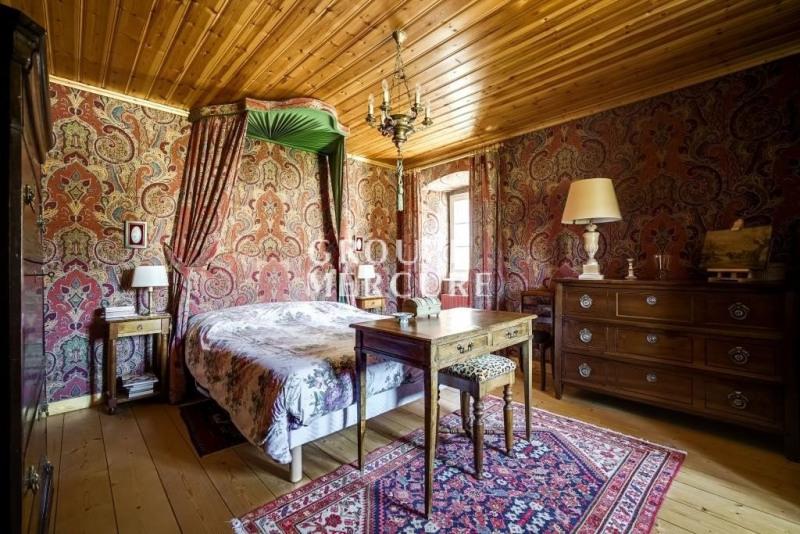 Vente de prestige maison / villa Boege 950000€ - Photo 7