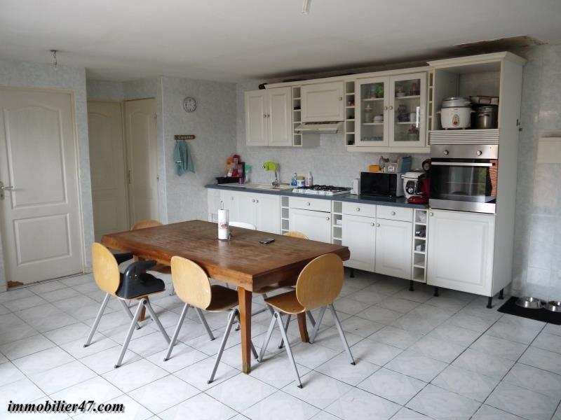 Vente maison / villa Le temple sur lot 165000€ - Photo 7