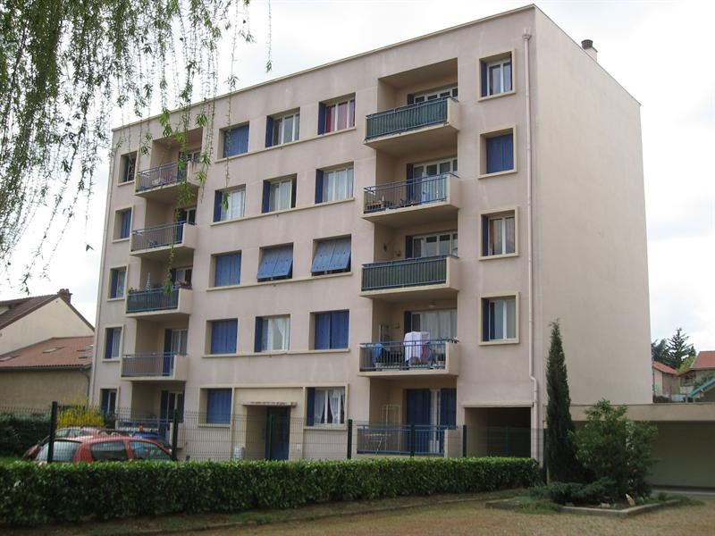 Vente appartement Pierre benite 136 500€ - Photo 2