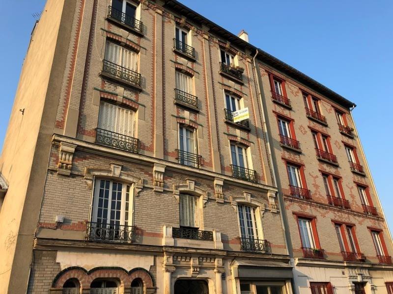 Alquiler  apartamento Alfortville 865€ CC - Fotografía 1